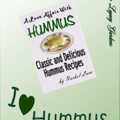 Hummus — Learn Why You Love It!