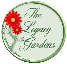 Digging In – The Legacy Gardens Diary – August 2019