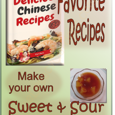Delicious Chinese Recipes an Irish Girl Can Accomplish!